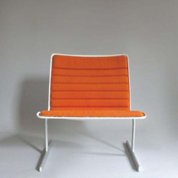 Vitsoe 601 Easy Chair by Dieter Rams