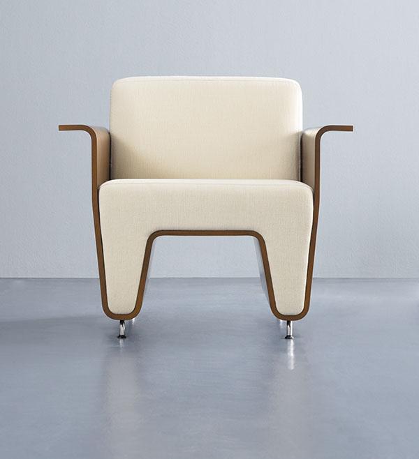 Waltz Lounge Chair
