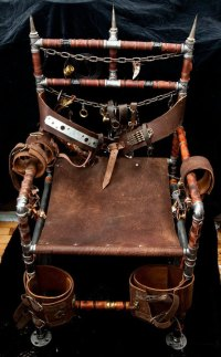 List of Synonyms and Antonyms of the Word: steampunk chairs