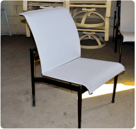 Chair-Care-Fabric-Sling-Replacement2 - The Chair Care Company