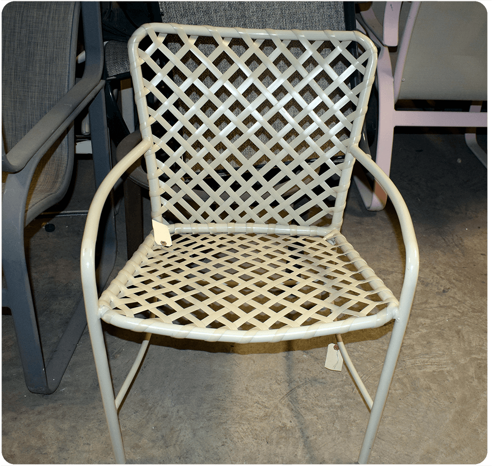 Chair Care High End Patio Furniture Restoration Photo Gallery