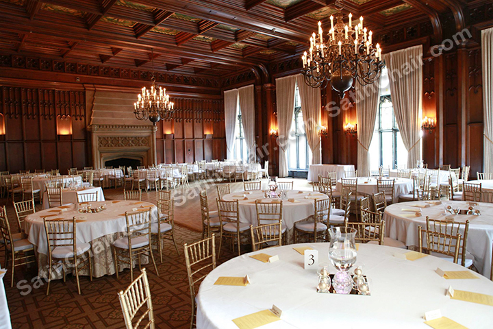 chair standard height contemporary leather chiavari chairs – rent in chicago | event decor by satin