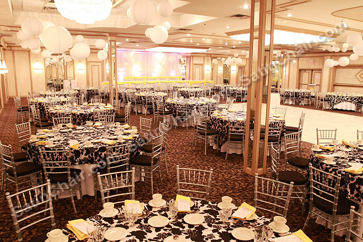chair rental chicago swing stand price chiavari chairs rent in event decor by satin west north northwest suburbs naperville o hare rosemont lisle oak brook