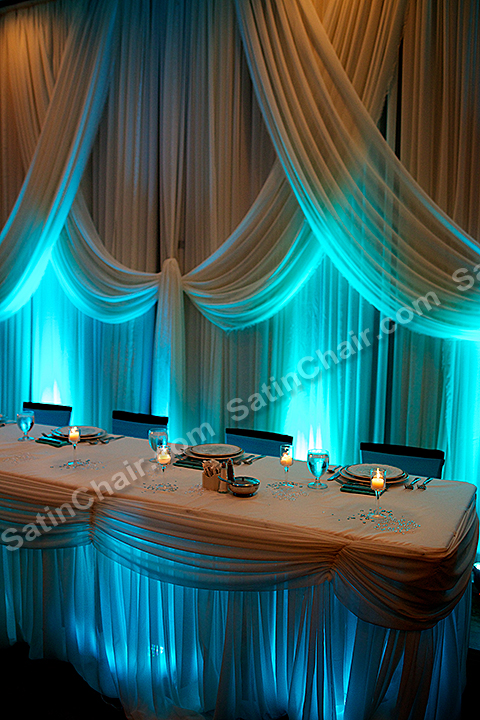Backdrops Rent In Chicago And Suburbs Event Decor By Satin Chair