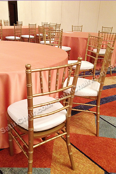 Chiavari Chairs  Rent in Chicago  Event Decor by Satin Chair
