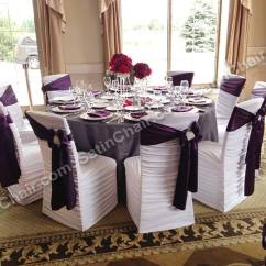 Chair Cover For Rent Wedding Antique High Chairs Where To Covers In Oak Brook Il Chicago West Suburbs Ruched Rental Ceremony Reception Ideas Trends 2014