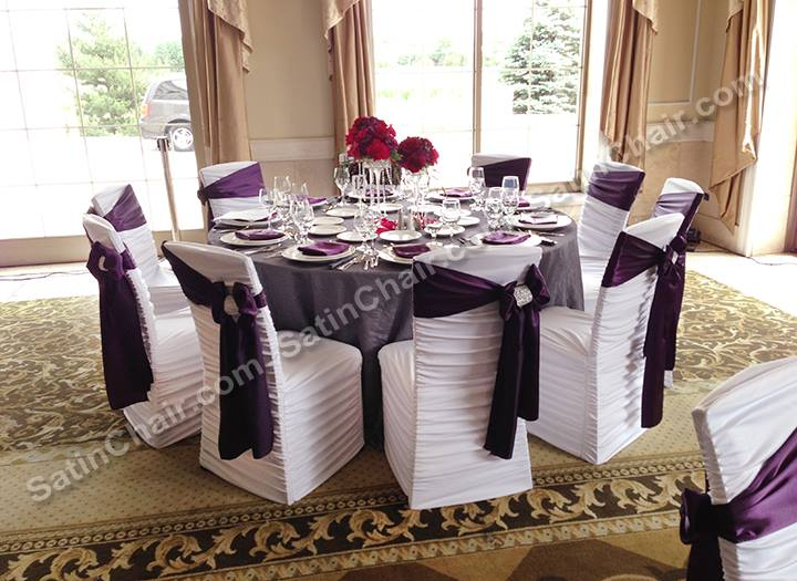 chair cover for rent wedding folding nepal where to covers in oak brook il chicago west suburbs ruched rental ceremony reception ideas trends 2014