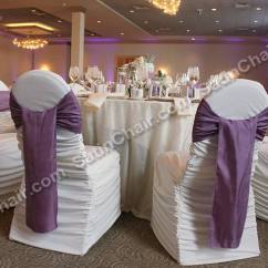 Rent Chair Covers For Wedding Stressless Recliner Chairs Where To In Oak Brook Il Chicago West Suburbs Elk Grove Belvedere Ruched Naperville Lombard Joliet