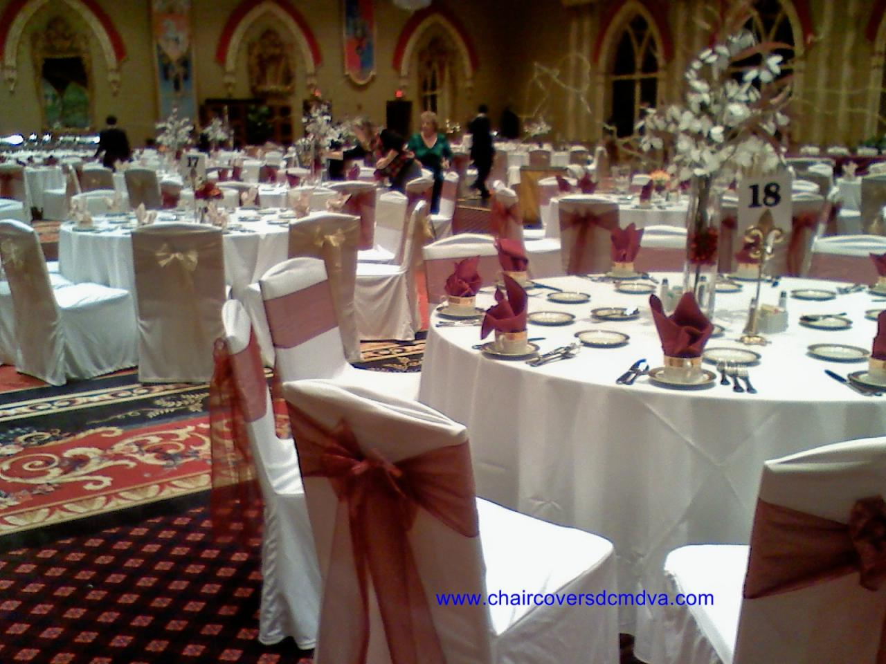 chair cover rentals dc how to make cheap covers for a wedding in md and va before andafter