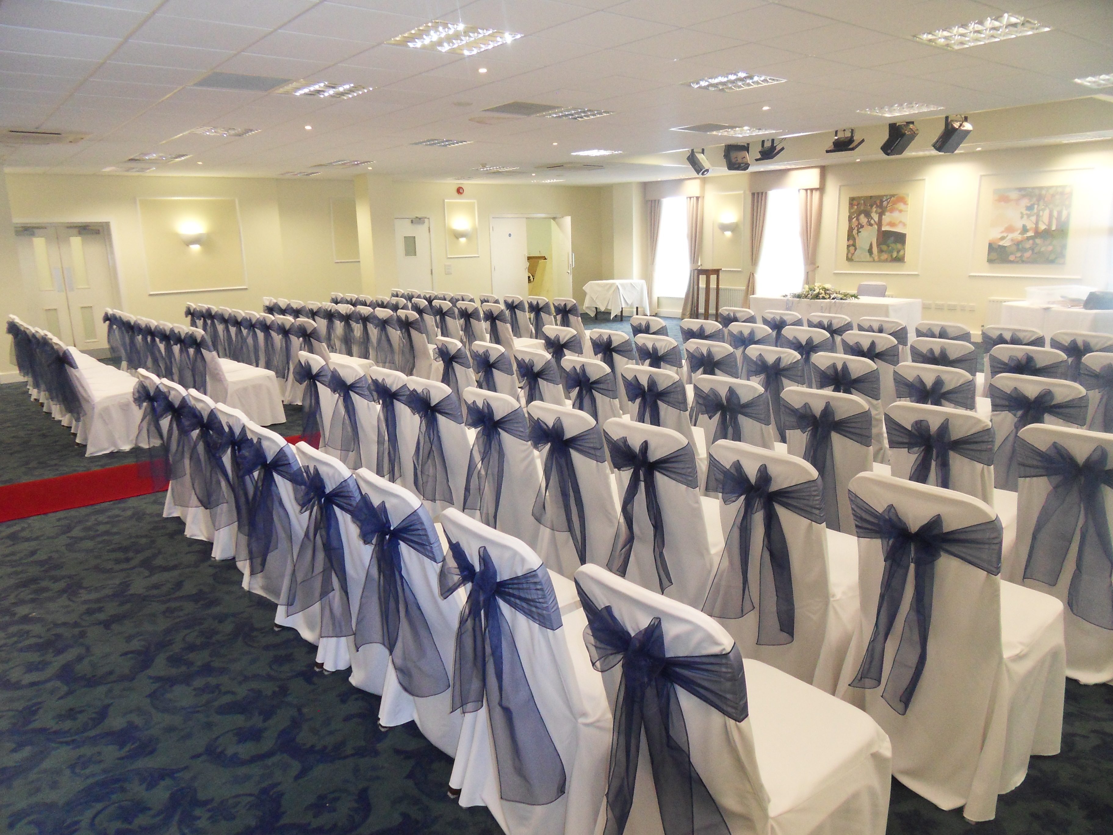 chair cover hire yorkshire outdoor patio table and chairs prices covers of