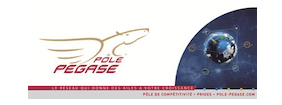 Logo Pole PEGASE