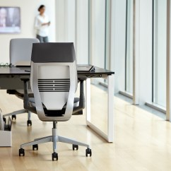 Steelcase Gesture Chair Review Armchair Slipcover Tutorial Office