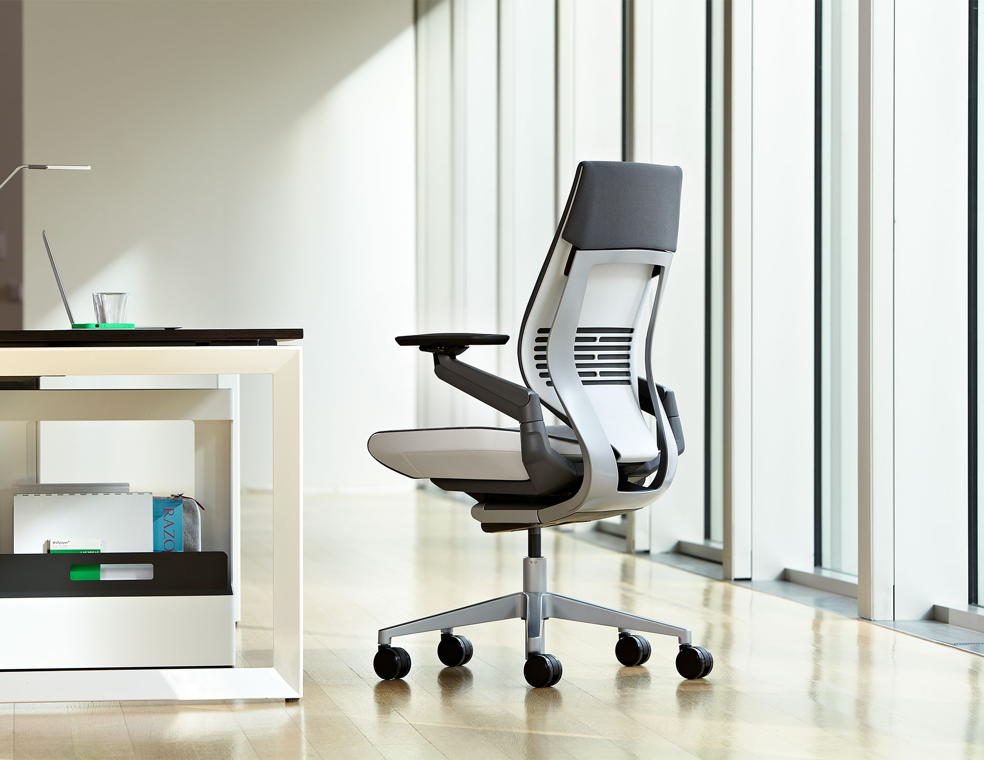 Steelcase Chair Parts Steelcase Gesture Office Chair
