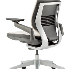 Steelcase Chair Loveseat Bench Dining Gesture Office