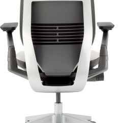 Steelcase Gesture Chair Hans Wegner Style Office