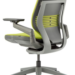 Steelcase Gesture Chair Parsons Dining Chairs Office