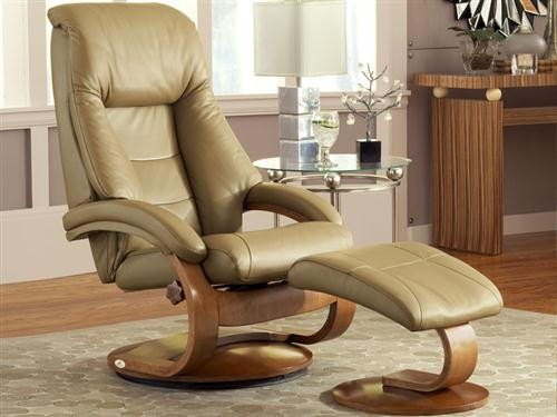 oslo posture chair review covers hire collection mandal 58 recliner with ottoman