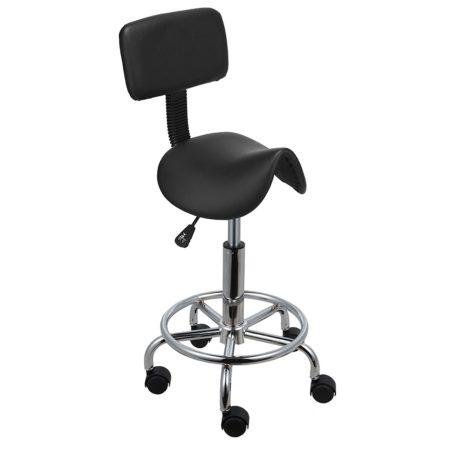 ergonomic chair joe rogan kitchen covers argos s capisco and alternatives voilamart saddle salon massage with backrest adjustable swivel hydraulic gas lift stool