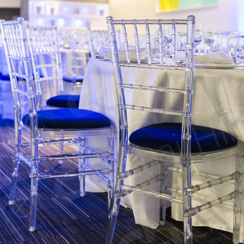 chair cover rental london marble dining table and 6 chairs uk hire furniture tables