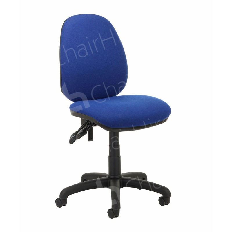 Office Chair Hire London  Hire Blue Office Chairs in London