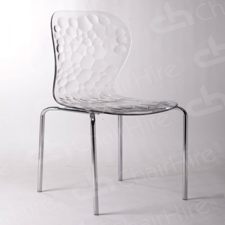 black ghost chair hire stool costco bubble london - event chairs in
