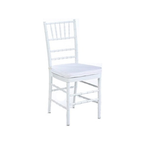 white cushion chair crate and barrel village tiffany hire co