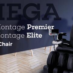 Elite Massage Chair Duck Hunting Blind Omega Montage Premier Vs Review 2019