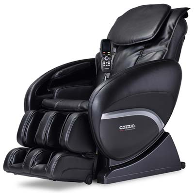 zero gravity chair with side table pull out twin bed cozzia cz 388 massage review & rating 2018 - institute