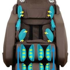 Fujita Massage Chair Review Desk Ebay Uk Smk9700 2019 Institute Air