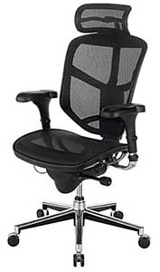 ergonomic chair types baby bounce 10 different of office chairs for work with pictures an image desk