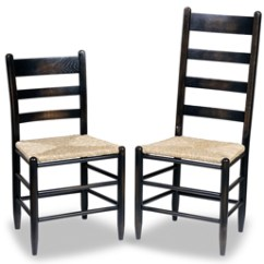 Wicker Ladder Back Chairs Wedding Chair Covers Bands Different Types Of Restaurant That Diners Love - November 2018