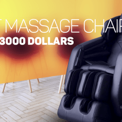 Office Chair Under 3000 White Plastic Lawn Chairs Target Best Massage Our Complete Guide February 2019