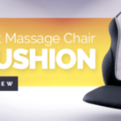 Are Massage Chairs Any Good Office Max Computer Best Chair Cushion In 2018 Top 5 Picks & Reviews