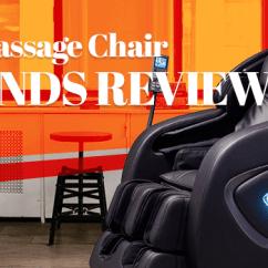 Chair Design Brands Folding Bed Argos The Best Massage Of 2019 List By Institute