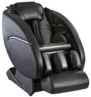 brookstone zero gravity chair contemporary grey leather dining chairs massage reviews - october 2018