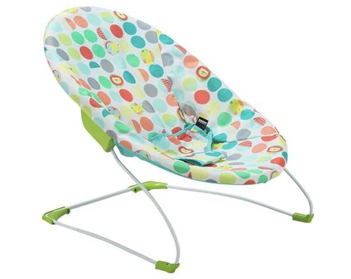 The Different Types of Bouncy Chairs for Babies  August 2019