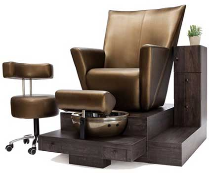 top rated pedicure chairs black leather office chair without wheels best on the market 5 picks for 2019 an image sample of front view belava elevate