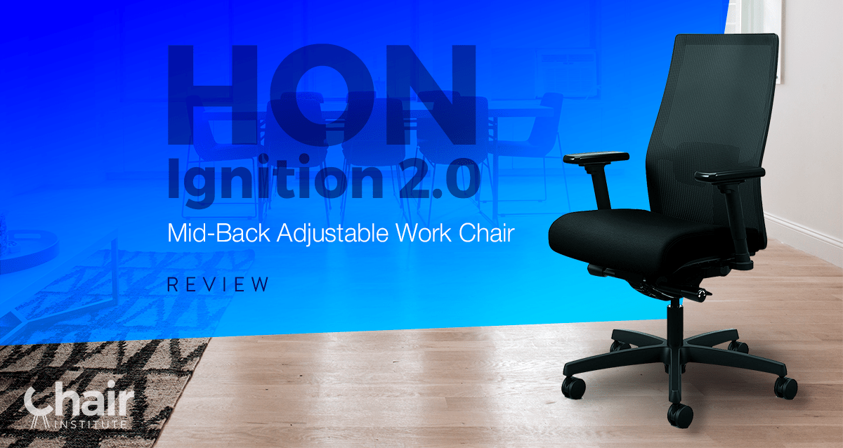 hon ignition 2 0 chair review recliner chairs for kids office february 2019