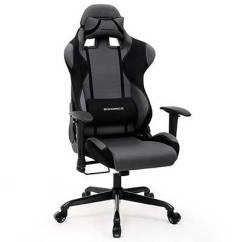 Office Chair Review Rv Recliner Chairs Songmics Gaming February 2019