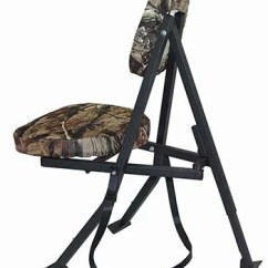Best Lightweight Hunting Chair Tripp Trapp Harness Types Of Shooting Chairs And Benches Review February 2019 A Side Shot Redneck Portable