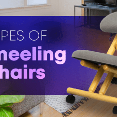 Coccyx Kneeling Chair Toddler Table And Chairs Solid Wood Types Of Balans February 2019