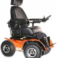 X8 Wheelchair Rattan Chairs Indoor Uk Extreme All Terrain Review And Buyer S Guide 2019 An Image Sample Of Orange Variants