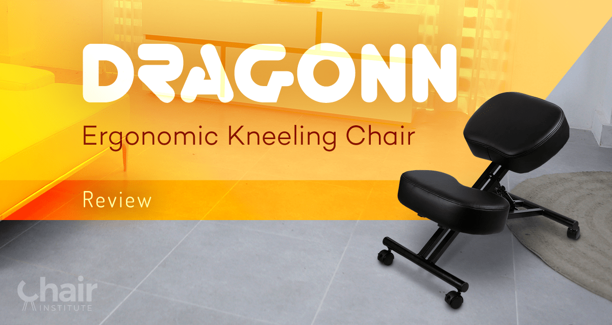 ergonomic chair kneeling review alite monarch dragonn and guide 2019