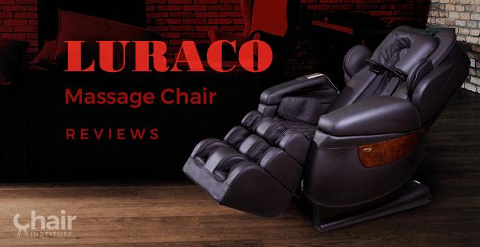 Luraco Massage Chair Reviews 2019  Chair Institute