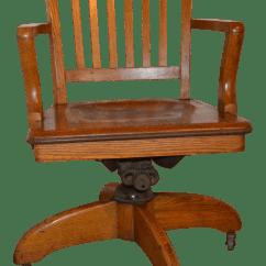 Wh Gunlocke Chair Felt Bottoms For Chairs 1930s Co Banker S Chairish