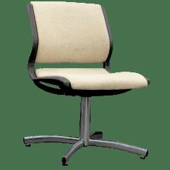 Vintage Steelcase Chair Stand Score 1980s Mid Century Modern Style Office Chairish