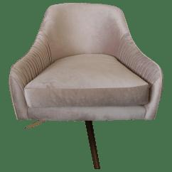 West Elm Chairs Outdoor Zehrs Folding Chair Swivel Chairish