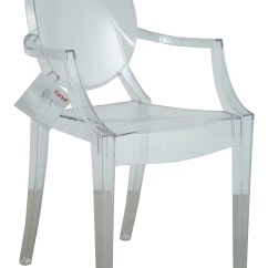 Ghost Chairs New England Patriots Chair Louis Xvi By Philippe Starck For Kartell Unused With Original Tags 12 Available Chairish