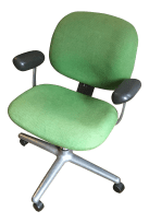 Vintage 1970s Herman Miller Ergon Office Chair Chairish