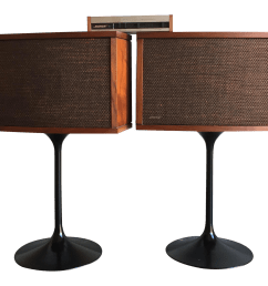 vintage 1978 bose 901 series iv speakers stands equalizer manual chairish [ 2200 x 1706 Pixel ]